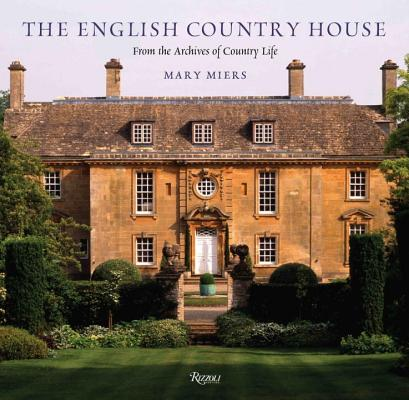 The English Country House Cover
