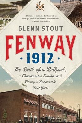 Fenway 1912 Cover