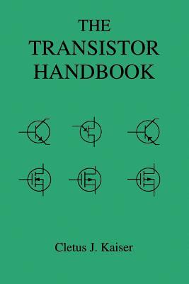 The Transistor Handbook Cover Image
