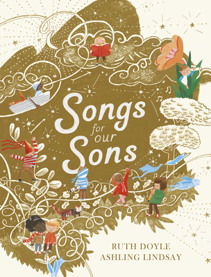 Songs for Our Sons Cover Image