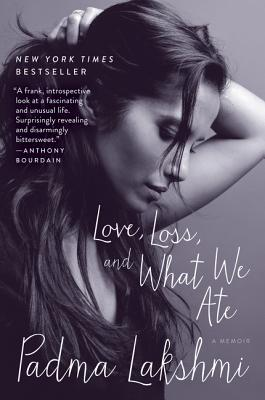 Love, Loss, and What We Ate: A Memoir Cover Image