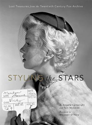 Styling the Stars Cover