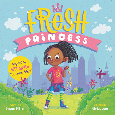 Fresh Princess Cover Image