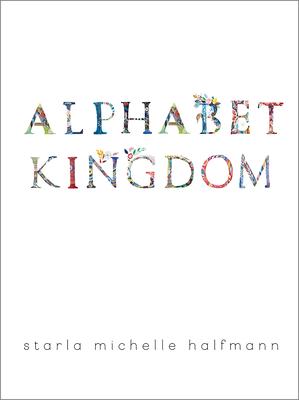 Alphabet Kingdom Cover Image