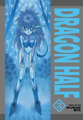 Dragon Half Omnibus Vol. 3 Cover Image