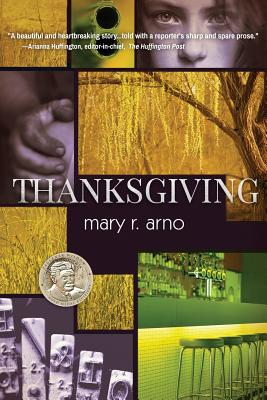 Thanksgiving Cover Image