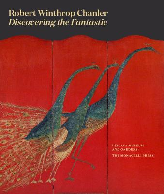Cover for Robert Winthrop Chanler