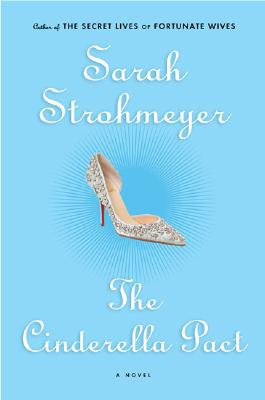 The Cinderella Pact Cover