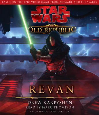 Revan Cover