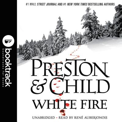 White Fire (CD-Audio) | Collected Works Bookstore & Coffeehouse