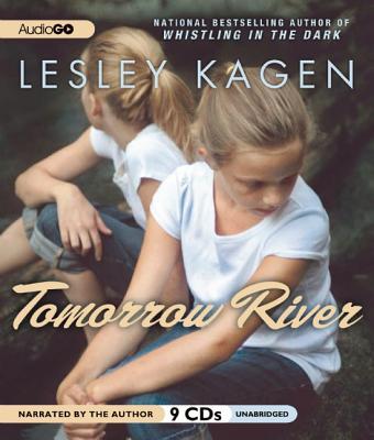 Tomorrow River Cover