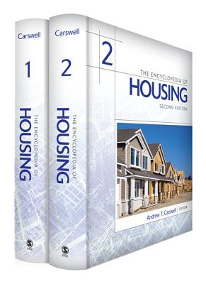 Cover for The Encyclopedia of Housing