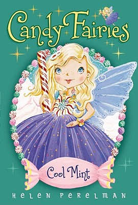 Cool Mint (Candy Fairies #4) Cover Image