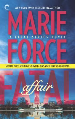 Fatal Affair Cover
