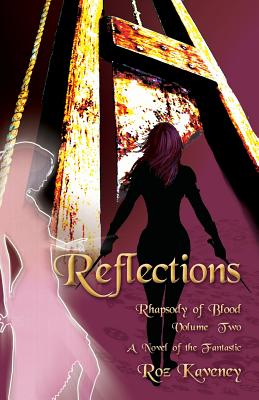 Reflections - Rhapsody of Blood, Volume Two Cover