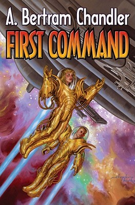 First Command Cover Image