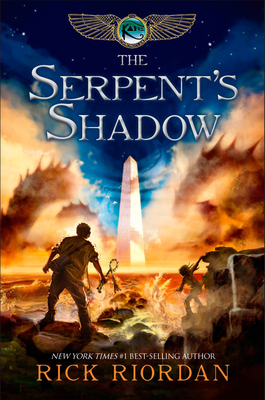 The Serpents Shadow