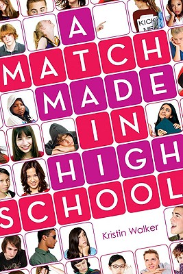 A Match Made in High School Cover Image