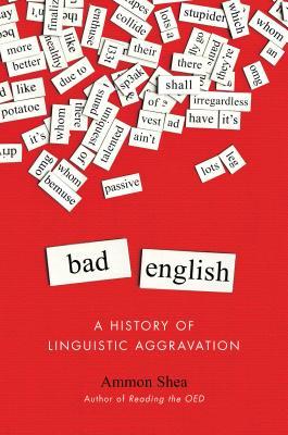 Bad English Cover