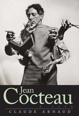 Jean Cocteau Cover