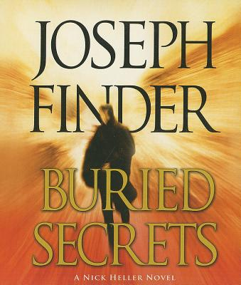 Buried Secrets Cover
