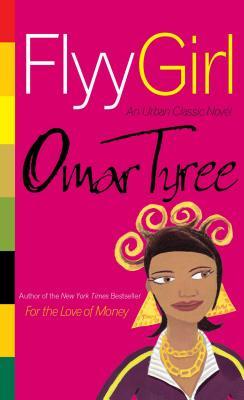 Flyy Girl Cover Image