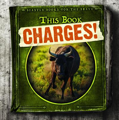 This Book Charges! Cover Image