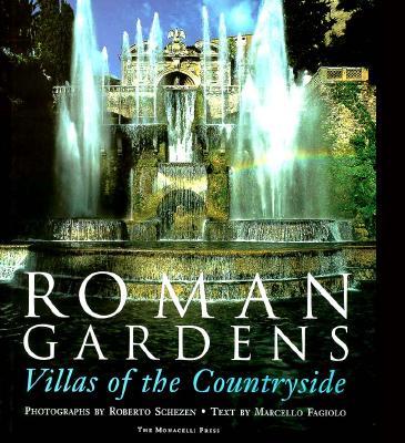 Roman Gardens Cover