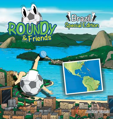 Roundy and Friends - Brazil Cover Image