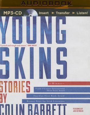 Young Skins Cover Image