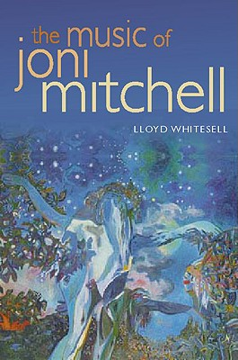 The Music of Joni Mitchell Cover
