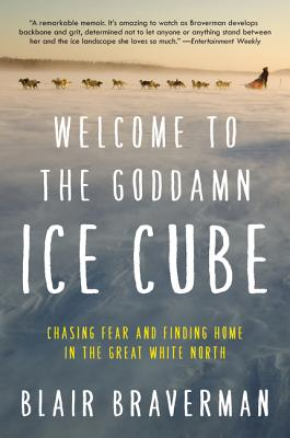 Welcome to the Goddamn Ice Cube cover image