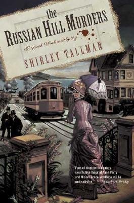 The Russian Hill Murders Cover