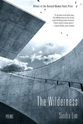 Cover for The Wilderness
