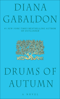 Drums of Autumn (Outlander) Cover Image