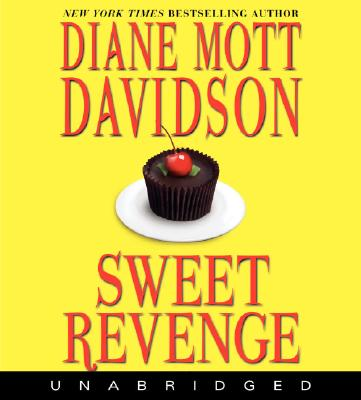 Sweet Revenge CD Cover