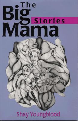 The Big Mama Stories Cover Image