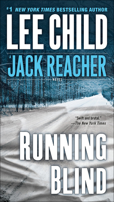Running Blind (Jack Reacher Novels #4) Cover Image