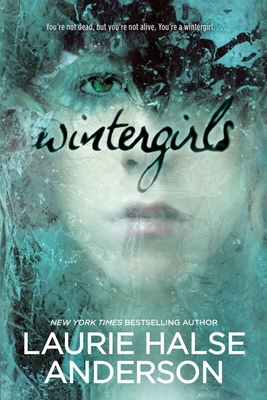 Wintergirls Cover Image