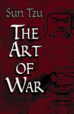 The Art of War (Dover Military History) Cover Image