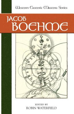 Jacob Boehme Cover