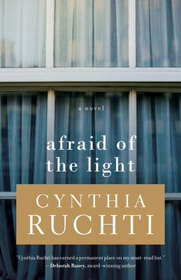Afraid of the Light Cover Image