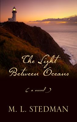 The Light Between Oceans (Thorndike Core) Cover Image