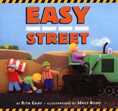 Easy Street: Cover