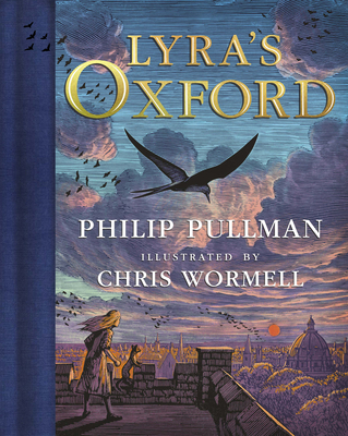 His Dark Materials: Lyra's Oxford, Gift Edition Cover Image