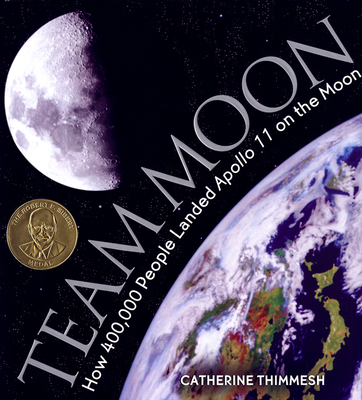 Team Moon Cover