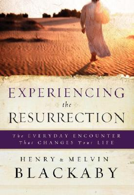 Experiencing the Resurrection: The Everyday Encounter That Changes Your Life Cover Image