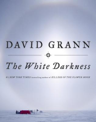 The White Darkness Cover Image