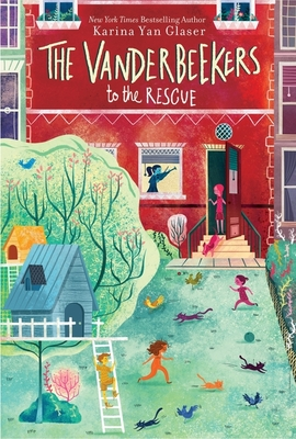 The Vanderbeekers to the Rescue Cover Image