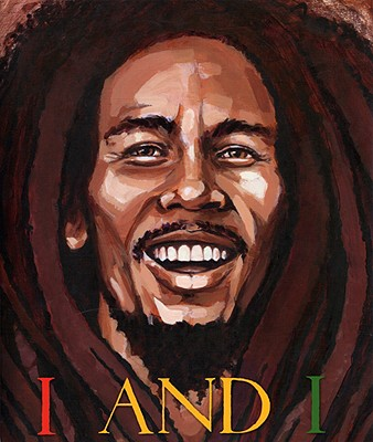 I and I: Bob Marley Cover Image